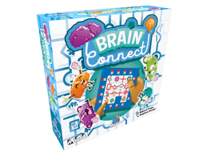 Brain Connect
