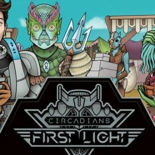 Circadians First Light