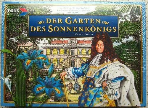 Der Garten des Sonnenkönigs-Couv-Jeu-de-societe-ludovox