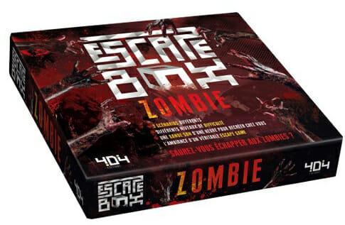 Escape Box - Zombie-Couv-Jeu-de-societe-ludovox