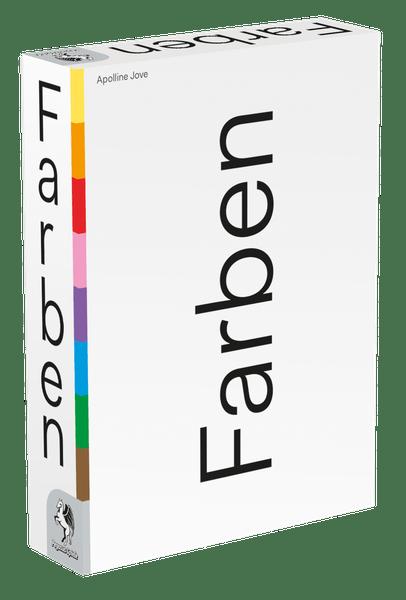 FARBEN 2018