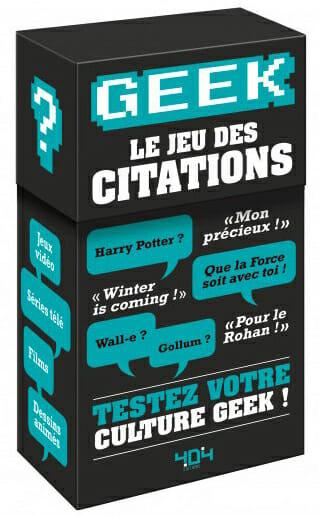 Geek Le Jeu des Citations -Couv-Jeu-de-societe-ludovox
