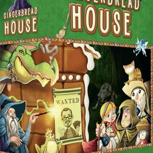 Le test de Gingerbread House