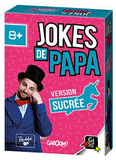 Jokes de Papa - Version Sucrée-Couv-Jeu-de-societe-ludovox