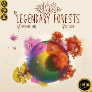 Legendary Forest-Couv-Jeu-de-societe-ludovox