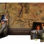 Lord of the Rings LCG Limited Collector's Edition-materiel-Jeu-de-societe-ludovox