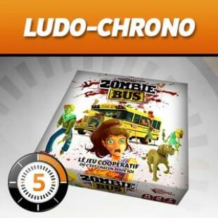 LUDOCHRONO – Zombie Bus
