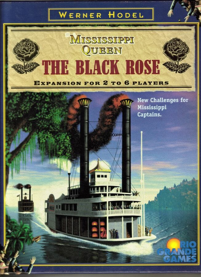 Mississippi Queen The Black Rose-Couv-Jeu-de-societe-ludovox