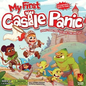 My First Castle Panic cover j2s