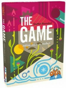 The Game - Haut en Couleur-Couv-Jeu-de-societe-ludovox