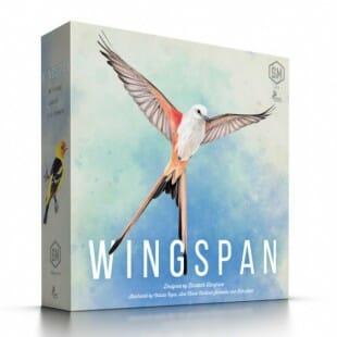 Le test de Wingspan