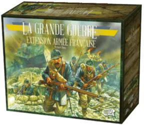 la-grande-guerre-extension-armee-francaise ludovox