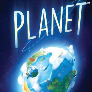 Planet, le monde est dans vos mains