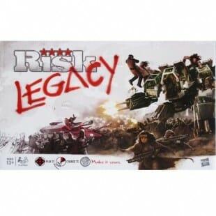 Le Legacy passé au crible