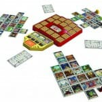 Between Two Castles of Mad King Ludwig-materiel-Jeu-de-societe-ludovox