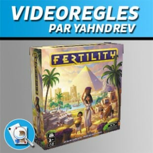 Vidéorègles – FERTILITY