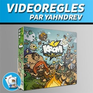 Vidéorègles – KROM