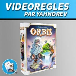 Vidéorègles – ORBIS