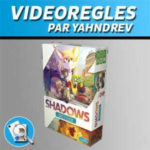 Vidéorègles –  SHADOWS AMSTERDAM