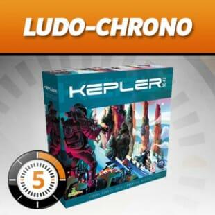 LUDOCHRONO – Kepler 3042