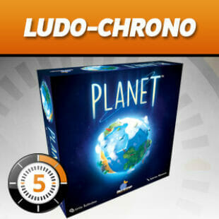 LUDOCHRONO – Planet