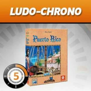 LUDOCHRONO – Puerto Rico
