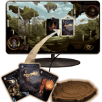 Malkyrs, les Arènes de l'éternité jeu ludovox