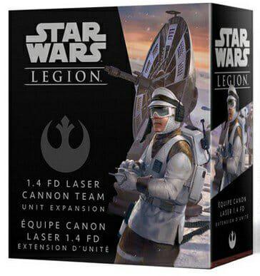 Star Wars Légion - Équipe Canon Laser 1.4 FD-Couv-Jeu-de-societe-ludovox