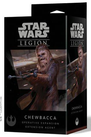 Star Wars Légion - Chewbacca-Couv-Jeu-de-societe-ludovox