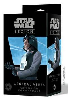 Star Wars Légion - Général Veers-Couv-Jeu-de-societe-ludovox
