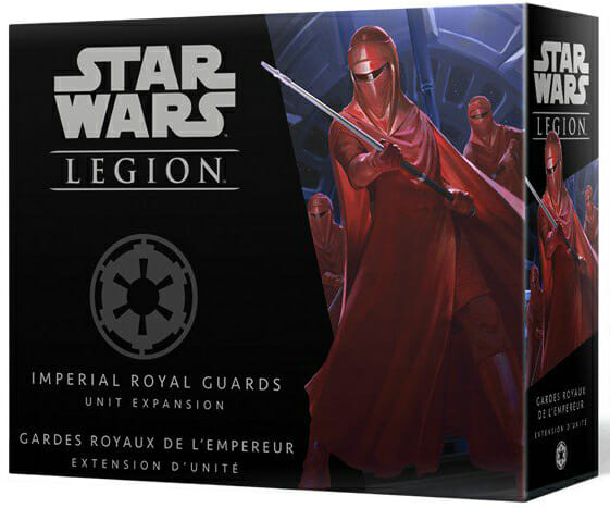 Star Wars Légion - Gardes Royaux-Couv-Jeu-de-societe-ludovox