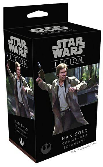 Star Wars Légion - Han Solo-Couv-Jeu-de-societe-ludovox