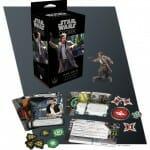 Star Wars Légion - Han Solo-Materiel-Jeu-de-societe-ludovox