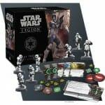 Star Wars Légion - Scout Troopers-Materiel-Jeu-de-societe-ludovox