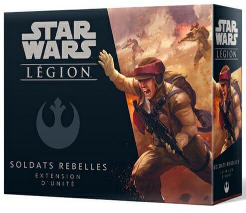 Star Wars Légion - Soldats Rebelles-Couv-Jeu-de-societe-ludovox