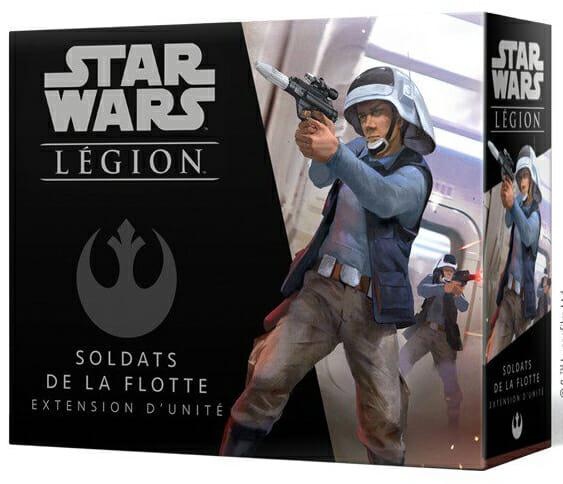 Star Wars Légion - Soldats de la Flotte-Couv-Jeu-de-societe-ludovox