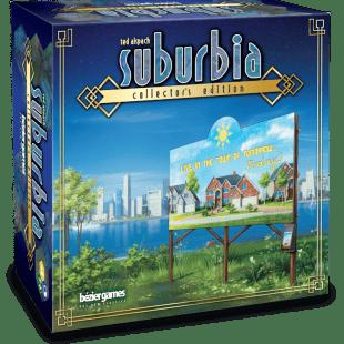 Suburbia: Collector's Edition