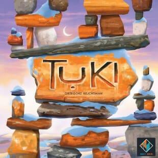 Tuki ou l'art des messages mégalithiques