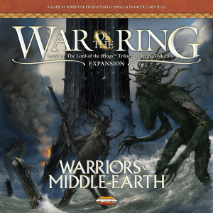 War of the Ring Warriors of Middle-earth