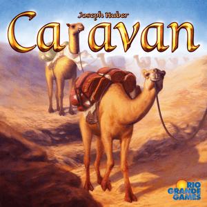 caravan jeu 2019