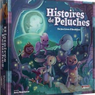 Histoires de Peluches : le jeu des minis mimis