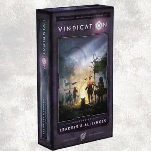 Vindication: Leaders and Alliances