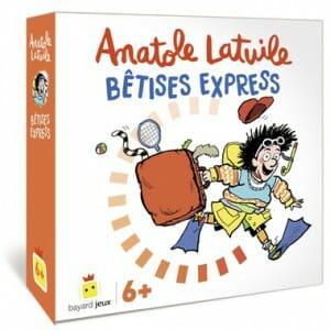 Anatole Latuile Bêtises express Ludovox