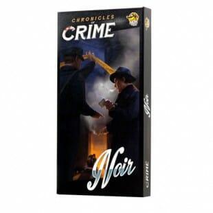 Chronicles of Crime: Noir