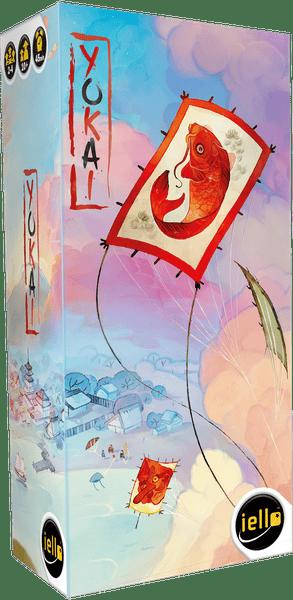 Kanagawa Yokai