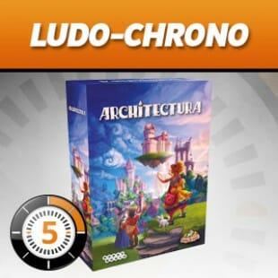 LUDOCHRONO – Architectura