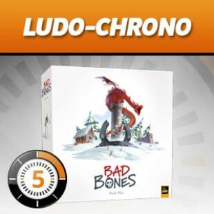 LUDOCHRONO – Bad Bones