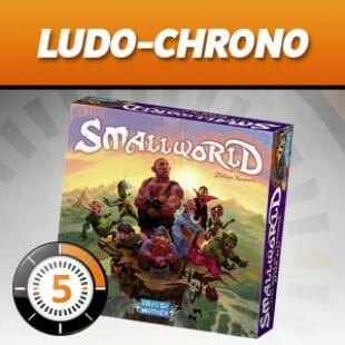 LUDOCHRONO – SmallWorld