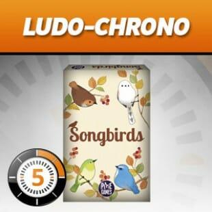 LUDOCHRONO – Songbirds