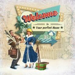 Welcome To... Winter Wonderland Thematic Neighborhood